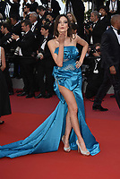 Guest<br /> CANNES, FRANCE - MAY 11: ''Ash Is The Purest White' (Jiang Hu Er Nv)'during the 71st annual Cannes Film Festival at Palais des Festivals on May 11, 2018 in Cannes, France. <br /> CAP/PL<br /> &copy;Phil Loftus/Capital Pictures