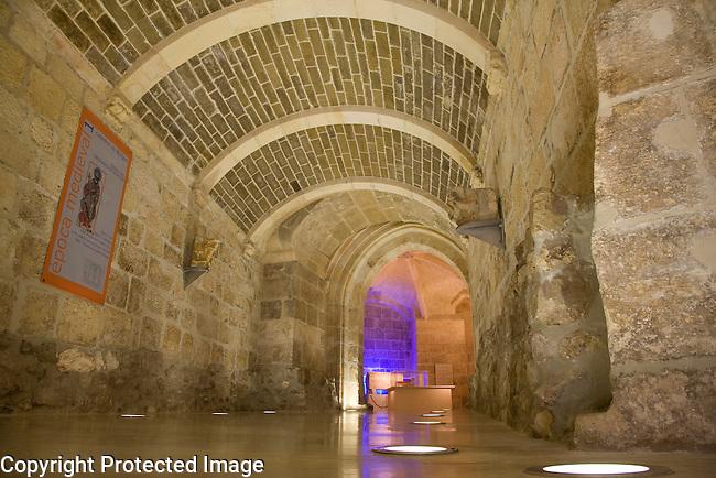 Museum, Cathedral, Burgos, Spain