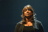 Actress Bern Nadette Stanis