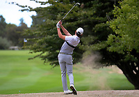 Cameron Jones. Day two of the Jennian Homes Charles Tour / Brian Green Property Group New Zealand Super 6's at Manawatu Golf Club in Palmerston North, New Zealand on Friday, 6 March 2020. Photo: Dave Lintott / lintottphoto.co.nz