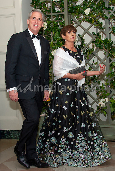 White House State Dinner - Arrivals | AdMedia Photo