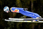Michael Hayboeck <br /> <br /> / 03012015<br /> <br /> ***  FIS Ski Jumping World Cup as part of the 4 Hills Tournament in Innsbruck, on January 3, 2015.