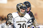 San Diego, CA 05/25/13 - Calen Ketcham (Westview #20) in action during the 2013 Boys Lacrosse San Diego CIF DIvision 1 Championship game.  Westview defeated Carlsbad 8-3. in action during the 2013 Boys Lacrosse San Diego CIF DIvision 1 Championship game.  Westview defeated Carlsbad 8-3.