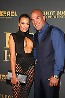 21 July 2018 - Los Angeles, California - Abi Lewis, Tito Ortiz. Maxim Hot 100 Experience at Hollywood Palladium. <br /> CAP/ADM/FS<br /> &copy;FS/ADM/Capital Pictures