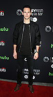 NEW YORK, NY-October 19:Cory Michael Smith at PaleyFest New York presents Gotham at the Paley Center for Media in New York.October 19, 2016. Credit:RW/MediaPunch
