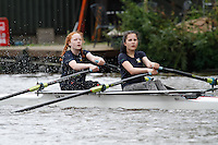 W.J13A.2x  Semi  (70) City of Swansea RC vs (71) Staines<br /> <br /> Saturday - Gloucester Regatta 2016<br /> <br /> To purchase this photo, or to see pricing information for Prints and Downloads, click the blue 'Add to Cart' button at the top-right of the page.