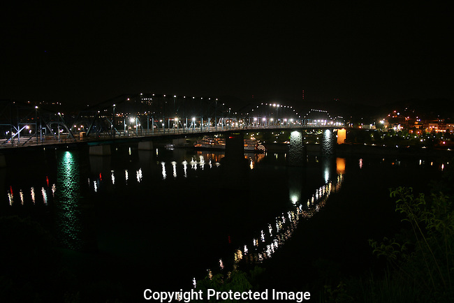 ChattanoogaWalnut street bridge