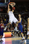 Gasper Vidmar vs Ante Tomic.