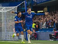 Chelsea v Crystal Palace - 04.11.2018