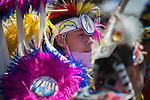 Stewart Father's Day Powwow 2014