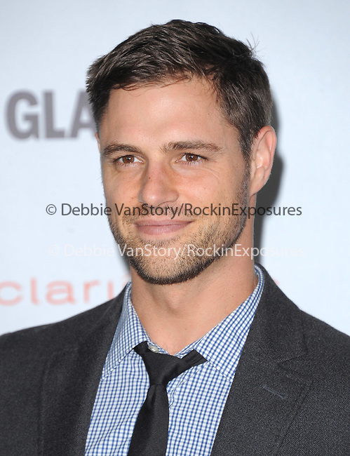 Sam Page at The Glamour Reel Moments held at The Directors Guild of America in West Hollywood, California on October 24,2011                                                                               © 2011 Hollywood Press Agency