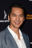 Kalani Queypo<br /> at the Television Academy and SAG-AFTRA Host 4th Annual Dynamic &amp; Diverse Celebration, Saban Media Center, North Hollywood, CA 08-25-16<br /> Dave Edwards / MediaPunch