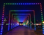 Altoona Jolly Holiday Lights 11-20-16