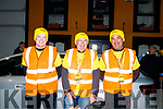 Caherdaniel Darkness to Light Walk Shane McGillicuddy , Garry Galvin, Tony Cournane