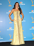 Sofia Vergara at The 62nd Anual Primetime Emmy Awards held at Nokia Theatre L.A. Live in Los Angeles, California on August 29,2010                                                                   Copyright 2010  DVS / RockinExposures