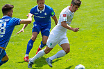 13.07.2019, Parkstadion, Zell am Ziller, AUT, FSP, Werder Bremen vs. Darmstadt 98<br /> <br /> im Bild / picture shows <br /> Fin Bartels (Werder Bremen #22)<br /> <br /> <br /> Foto © nordphoto / Kokenge
