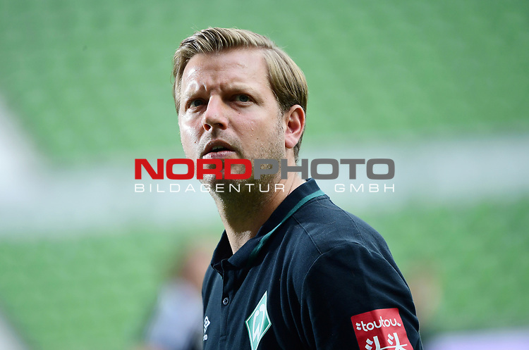 Trainer Florian Kohfeldt (Bremen)<br /> Bremen, 27.06.2020, Fussball Bundesliga, SV Werder Bremen - 1. FC Koeln<br /> Foto: VWitters/Witters/Pool//via gumzmedia/nordphoto<br />  DFL REGULATIONS PROHIBIT ANY USE OF PHOTOGRAPHS AS IMAGE SEQUENCES AND OR QUASI VIDEO<br /> EDITORIAL USE ONLY<br /> NATIONAL AND INTERNATIONAL NEWS AGENCIES OUT