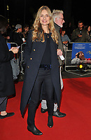 Maryam d'Abo at the &quot;Call Me By Your Name&quot; 61st BFI LFF Mayor of London's gala, Odeon Leicester Square, Leicester Square, London, England, UK, on Monday 09 October 2017.<br /> CAP/CAN<br /> &copy;CAN/Capital Pictures
