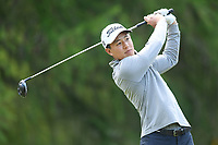 Sungwoo Han, New Zealand Amateur Golf Championship, Wairakei Golf Course, Taupo, New Zealand, Wednesday 31 October 2018. Photo: Kerry Marshall/www.bwmedia.co.nz