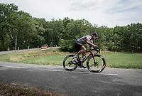 André Greipel (DEU/Arkea-Samsic)<br /> <br /> Stage 11: Albi to Toulouse(167km)<br /> 106th Tour de France 2019 (2.UWT)<br /> <br /> ©kramon