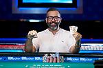 2019 WSOP Event 53: $800 No-Limit Hold'em Deepstack 8-Handed
