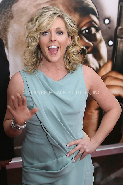 WWW.ACEPIXS.COM . . . . .  ....February 22 2010, New York City....Actress Jane Krakowski at the premiere of 'Cop Out' at AMC Loews Lincoln Square 13 on February 22, 2010 in New York City....Please byline: NANCY RIVERA- ACE PICTURES.... *** ***..Ace Pictures, Inc:  ..tel: (212) 243 8787 or (646) 769 0430..e-mail: info@acepixs.com..web: http://www.acepixs.com