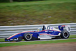 Olly Rae - Cliff Dempsey Racing Formula Renault BARC Winter Series
