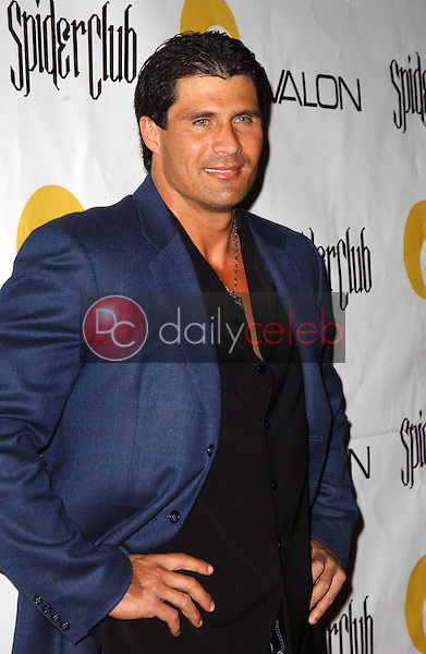 Jose Canseco<br />