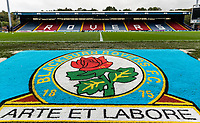 A general view of the Ewood Park stadium<br /> <br /> Photographer Andrew Kearns/CameraSport<br /> <br /> The EFL Sky Bet Championship - Blackburn Rovers v Nottingham Forest - Tuesday 1st October 2019  - Ewood Park - Blackburn<br /> <br /> World Copyright © 2019 CameraSport. All rights reserved. 43 Linden Ave. Countesthorpe. Leicester. England. LE8 5PG - Tel: +44 (0) 116 277 4147 - admin@camerasport.com - www.camerasport.com