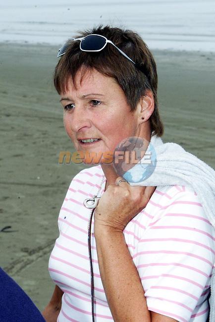 Hazel Lee, Donacarney..Picture Paul Mohan Newsfile