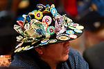 Chip Hat