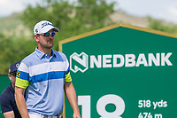 Bernd Wiesberger (AUT) during the final round at the Nedbank Golf Challenge hosted by Gary Player,  Gary Player country Club, Sun City, Rustenburg, South Africa. 17/11/2019 <br /> Picture: Golffile | Tyrone Winfield<br /> <br /> <br /> All photo usage must carry mandatory copyright credit (© Golffile | Tyrone Winfield)
