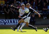 12/09/09 Dundee v Dunfermline