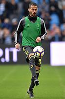 Leonardo Spinazzola of Juventus <br /> Ferrara 13-4-2019 Stadio Paolo Mazza Football Serie A 2018/2019 SPAL - Juventus <br /> Foto Andrea Staccioli / Insidefoto
