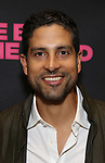 Adam Rodriguez attends 'The Boys in the Band' 50th Anniversary Celebration at The Booth Theatre on May 30, 2018 in New York City.