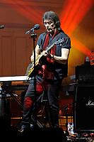 Steve Hackett live in der Laeiszhalle. Hamburg, 23.04.2019