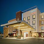 Fairfield Inn & Suites North Columbus - Dublin