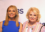 - CBS Upfront 2018 on May 16, 2018 at the Plaza Hotel, New York City, New York with new Prime Time 2018-19 shows (Photo by Sue Coflin/Max Photo)