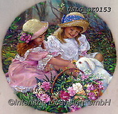 CHILDREN, KINDER, NIÑOS, paintings+++++,USLGSK0153,#K#, EVERYDAY ,Sandra Kock, victorian