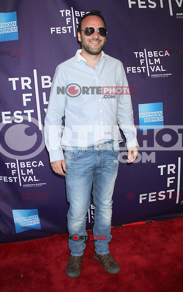 April 21, 2012 Pascui Rivas attends the premiere of  Help Wanted Shorts Program -2012 Tribeca Film Festival  at the AMC Loews Village, 66 Third Avenue in New York City. Credit: RW/MediaPunch Inc.
