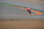 Gran Premio Movistar de Aragón<br /> during the moto world championship in Motorland Circuit, Aragón<br /> Race Moto3<br /> juanfran guevara<br /> PHOTOCALL3000