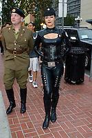 Adrianne Curry at day 3 of San Diego Comic-Con International 2012 at the San Diego Convention Center in San Diego, California. July 14, 2012. <br /> © mpi77/MediaPunch*NORTEPHOTO*<br /> **SOLO*VENTA*EN*MEXICO**<br /> **CREDITO*OBLIGATORIO** <br /> **No*Venta*A*Terceros**<br /> **No*Sale*So*third**<br /> *** No*Se*Permite Hacer Archivo**<br /> **No*Sale*So*third**