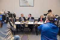 2018/03/15 Politik | Amri-Untersuchungsausschuss des Bundestag