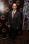 Ruben Santiago-Hudson attends the 67th Annual Outer Critics Circle Theatre Awards at Sardi's on May 25, 2017 in New York City.