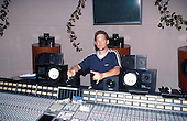 Oct 1999:  JASON NEWSTEAD - Record Plant Studio Sausalito CA USA