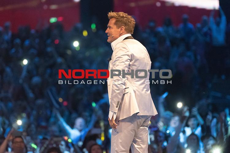 16.05.2015, &Ouml;VB-Arena, Bremen, GER, DSDS sucht den Superstar _ Finale 2015, im Bild<br /> <br /> Dieter Bohlen (Jury Chef DSDS)<br /> <br /> <br /> Foto &copy; nordphoto / Kokenge