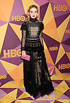 BEVERLY HILLS, CA - JANUARY 07: Actress Kathryn Newton arrives at HBO's Official Golden Globe Awards After Party at Circa 55 Restaurant in the Beverly Hilton Hotel on January 7, 2018 in Los Angeles, California.