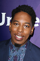 Deitrick Haddon<br />