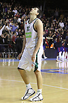 2011.03.22 Euroleague FC Barcelona - Panathinaikos