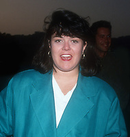 Rosie O'Donnell, 1992 Photo By Michael Ferguson/PHOTOlink